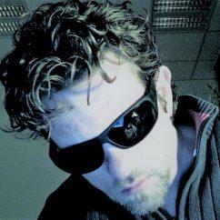 producer David Lambrecht